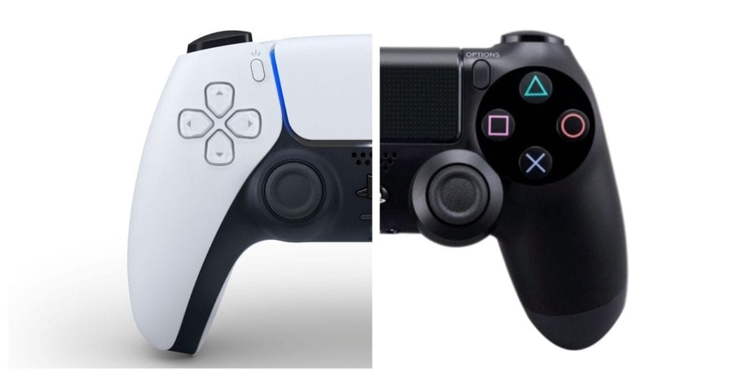 Top 3 PS4 Games to play on PS5 HalfofThe