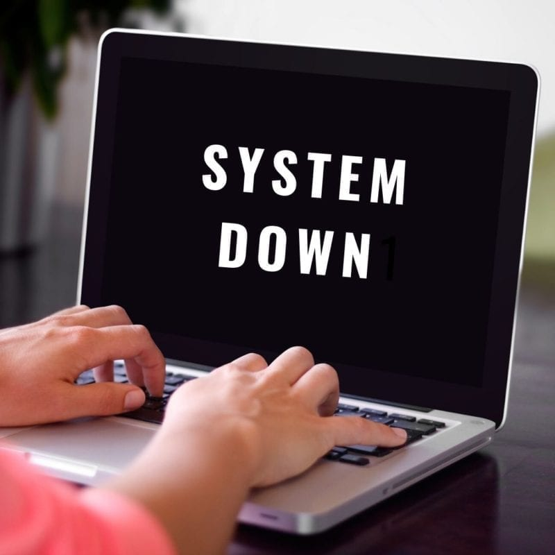 Amazon, Twitch, Reddit were briefly down due to an outage at Fastly HalfofThe