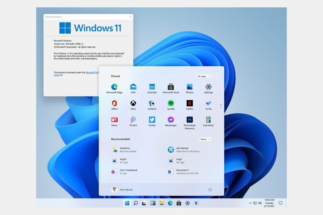 Windows 11 Install: What are the basic system requirements needed HalfofThe