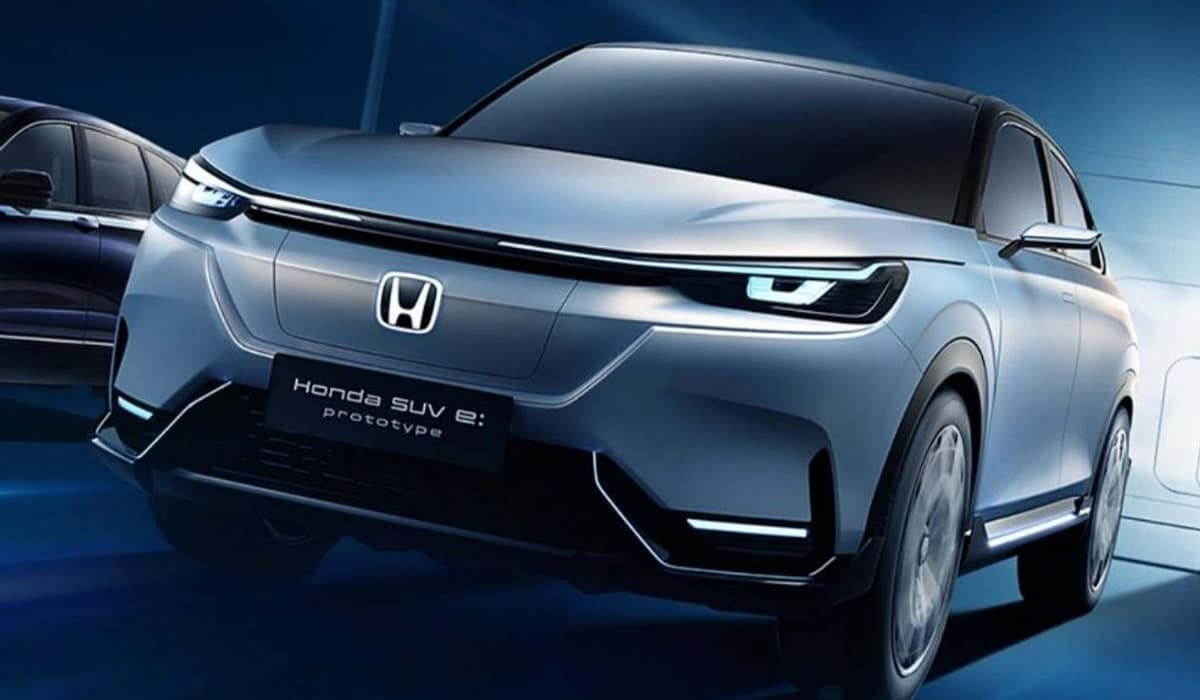 Honda Unveils the Name of Its First Electric in America: The Prologue SUV HalfofThe