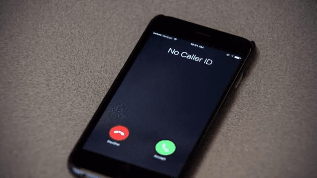 Robocalls are coming to an end HalfofThe