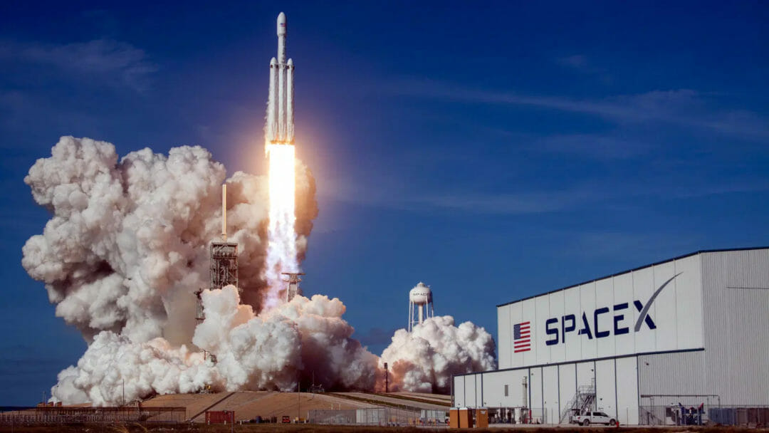 SpaceX is all set to send Starship to space HalfofThe