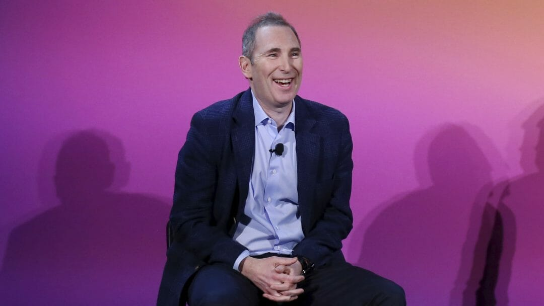 Andy Jassy, Amazon CEO: 5 Things to Know About him HalfofThe