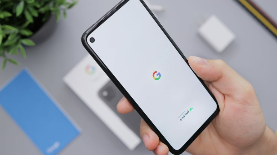 Pixel 6 Will Feature 5 Years of Android Software Updates
